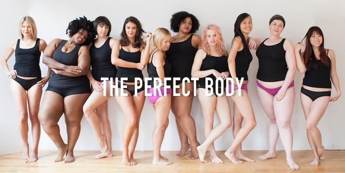 Cuerpos Perfectos